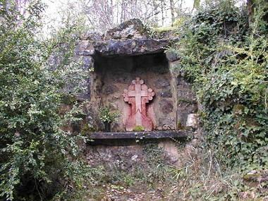 Saint Perdoux - Fontaine