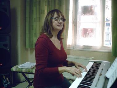 Mme Garrigoux