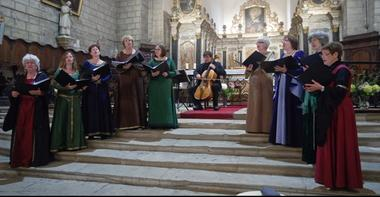Ensemble Vocal GaÏa
