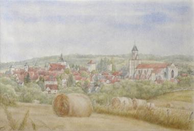 Exposition Martel F. Legendre
