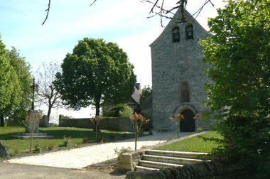 Mayrac - Eglise de Saint Martin
