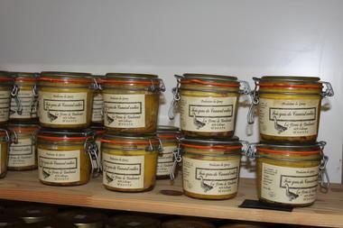 FERME DE TANDOUNET PRODUIT FERMIER2
