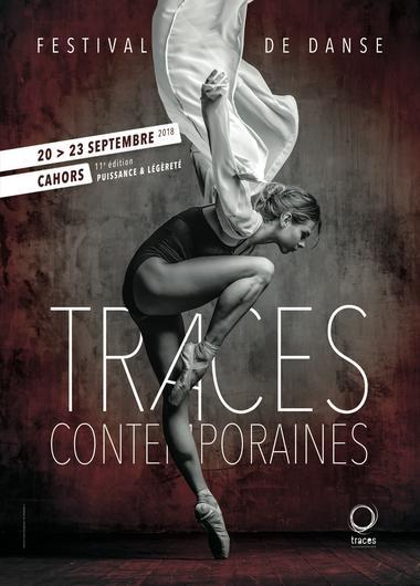 Festival de Danse Traces Contemporaines 2018