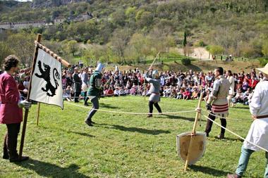 6 Médiévales Rocamadour