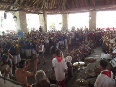 festival de Bandas 1