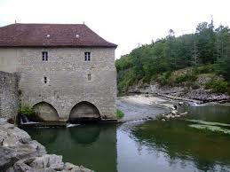 Moulin Alzou