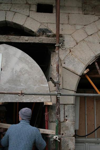 Restaurer le centre historique : 30 ans de secteur sauvegardé