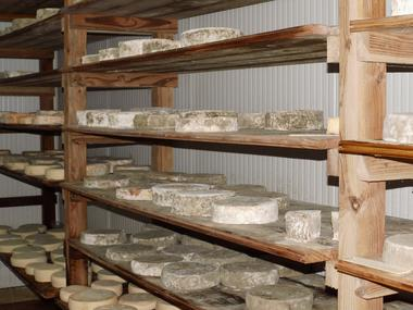 FROMAGERIE VAL RIANT