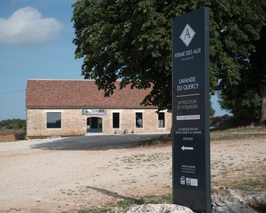 Ferme des Alix - Rocamadour 4 OK