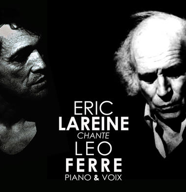 Éric Lareine