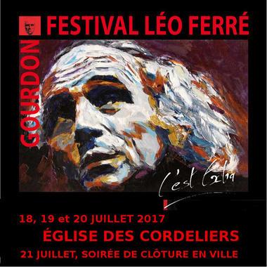 Festival Léo Ferré