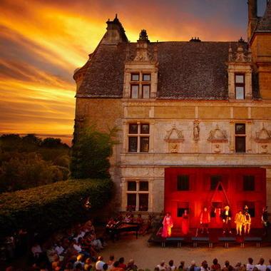 Festival de Saint Céré et du Haut Quercy