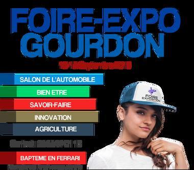 FoireExpo Gourdon