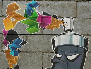 Graff Pixabay