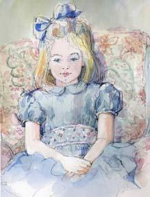 Galerie Catherine Stock - Elizabeth Hackett
