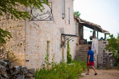 Gîte d'étape Poudally à Lalbenque_06 © Lot Tourisme - C. ORY