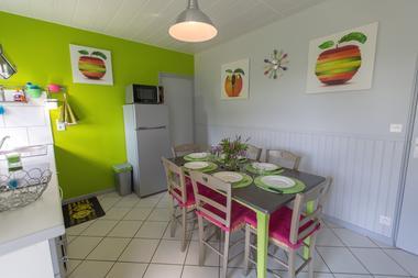 GîteVertPommeDAVID-Argentat_cuisine