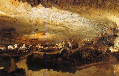 Grotte des Merveilles