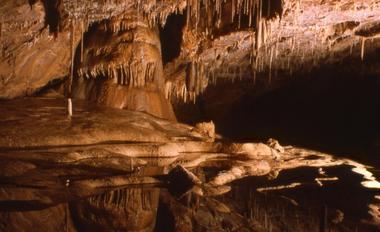 © Grottes de Lacave