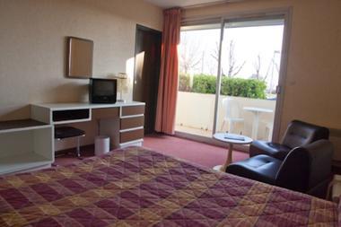Hotel Aquitaine