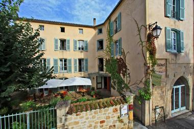 Hôtel le Quatorze à Figeac