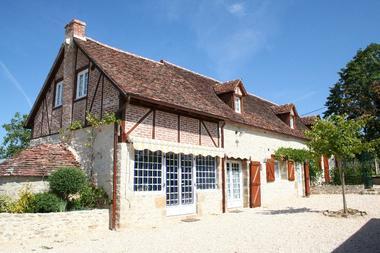 2 Gîte Bonhomme - Cavagnac