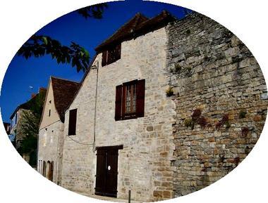 6Meublé La Maison du sonneur - Martel 6