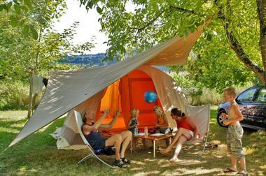 4 Camping La Plage 4