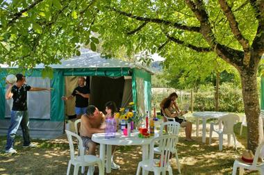 5 Camping La Plage 5