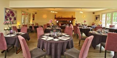 Hostellerie du Causse - Gramat - restaurant