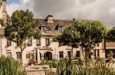 Hôtel Fouillade
