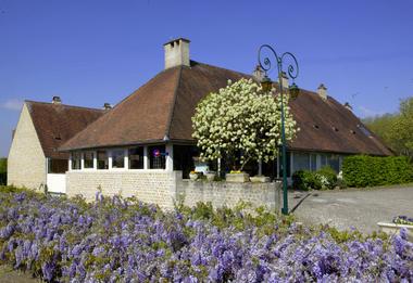 © Hôtel Le Château Rocamadour