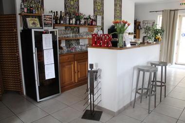 HotelRestau_LaPeyrade_Cajarc_Cajarc_Bar