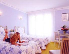 Hôtel Le Quercy