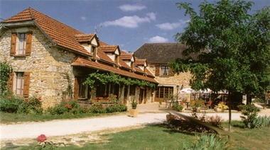 Hôtel Restaurant Chastrusse