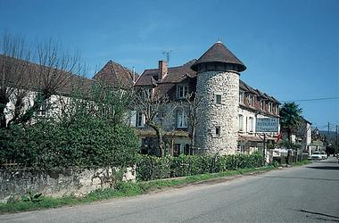 Hôtel Restaurant Grangier