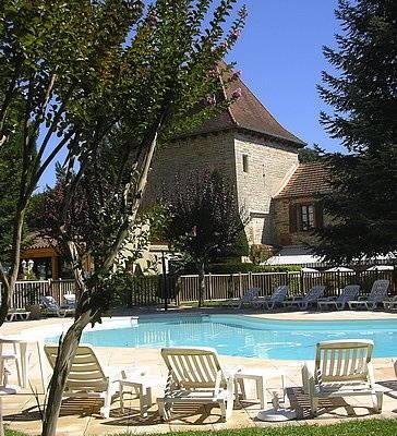 Hôtel Restaurant La Truite Dorée