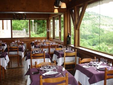 Hôtel Restaurant Le Lion d'Or Rocamadour