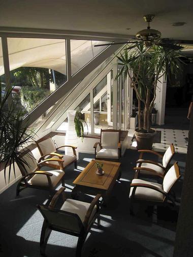 © Hôtel Restaurant Le Relais à Castelnau