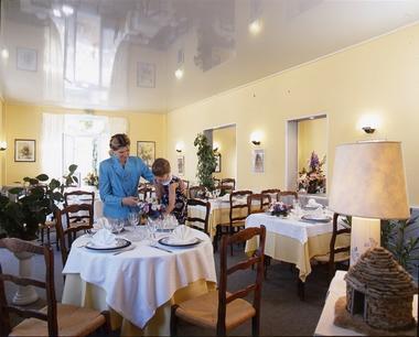 © Hôtel Le Relais des gourmands