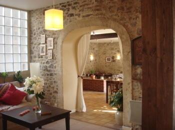 Hôtel Restaurant Les Arts