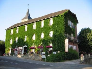 Hôtel Restaurant du Château