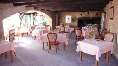 Hôtel Restaurant la Bergerie