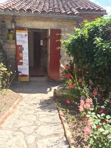 Musée du safran