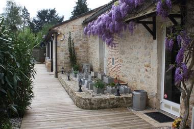 Maison du Port