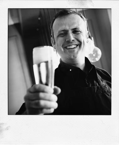 Jean-François Dives - Chef du Restaurant l'Ô à la Bouche_01