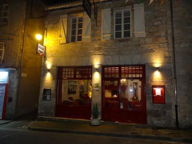 L'OCTAVE - RESTAURANT SALVIAC
