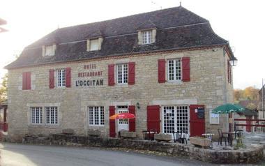 L'Occitan-Thegra-façade