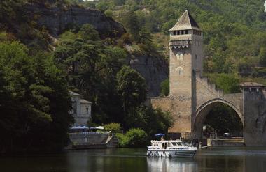 Bateau Les Canalous
