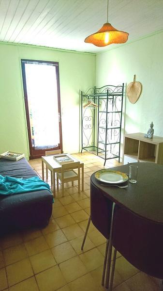 La Calprade - Zen - salon